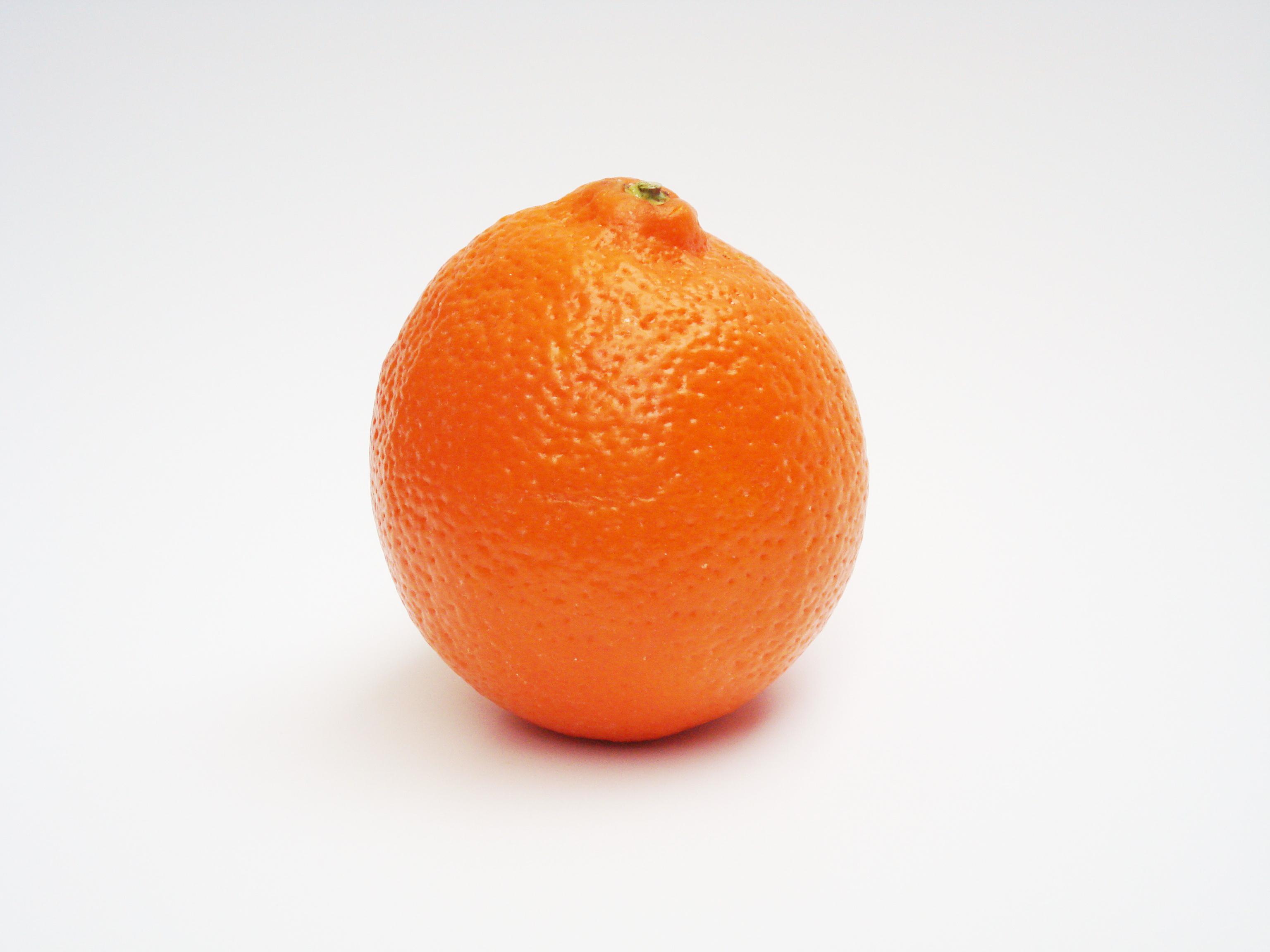 soort sinaasappel